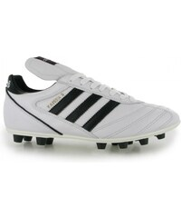 Adidas Kaiser Liga FG Mens Football Boots, white/black