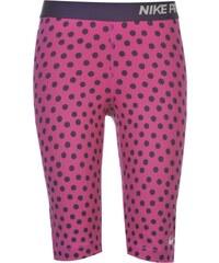 Nike Pro 11 Base Layer Shorts Ladies, pink