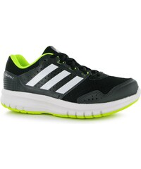 Adidas Duramo 7 Junior Boys Running Shoes, black/solyellow