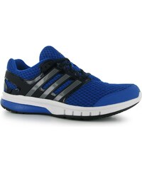 Adidas Galaxy Elite Running Shoes, blue/iron/navy