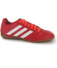 Adidas Goletto Indoor Football Trainers Mens, vivid red