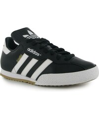 Adidas Samba Super Junior Trainers, black/white