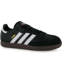Adidas Samba Trainers Mens, black/white