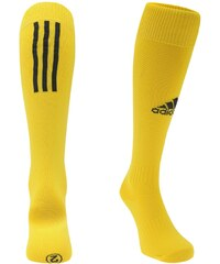 Adidas Santos Sock, yellow