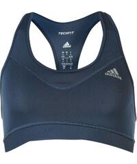 Adidas Tech Fit Bra ladies, mineral blue