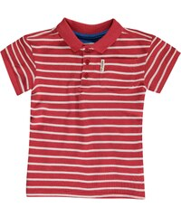 Ben Sherman 67J Short Sleeve Polo Infant Boys, american beauty