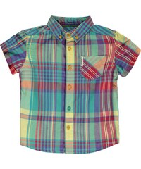 Ben Sherman 96J Short Sleeve Shirt Infant Boys, citrus