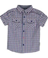 Ben Sherman 99J Short Sleeve Shirt Infant Boys, sage