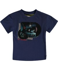Ben Sherman Short Sleeve T Shirt Infant, blue