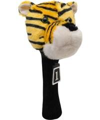 Dunlop Novelty Golf Head Cover, tiger