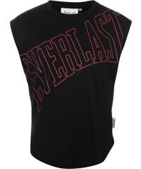 Everlast Super T Shirt Girls, black