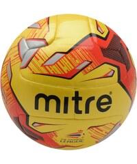 Mitre Delta Football League Replica Football, fluo yellow