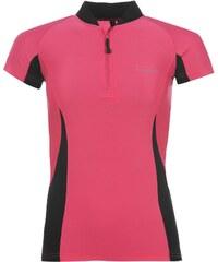 Muddyfox Cyc Short Sleeve Jersey Ladies, pink