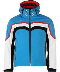 Nevica Jago Jacket Mens, blue /white