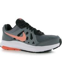 Nike Dart 11 Ladies Trainers, grey/pink