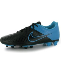 Nike Magista Ola FG Mens Football Boots, black/blue