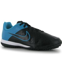 Nike Magista Onda Junior Astro Turf Trainers, black/blue
