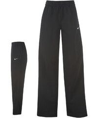 Nike Open Hem Sweatpants Mens, black