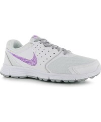Nike Revolution 2 Ladies Trainers, white/fuchsia