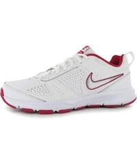 Nike T Lite XI Ladies Trainers, white/pink