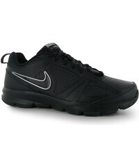 Nike T Lite XI Mens Training Shoes, black/silver