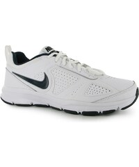 Nike T Lite XI Mens Training Shoes, white/navy