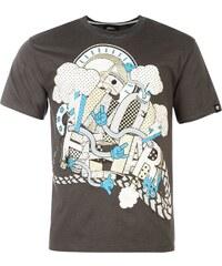 No Fear Moto Graphic T Shirt Mens, char speedo