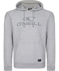 ONeill Over The Head Logo Mens Hoody, grey
