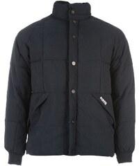 Puffa Burton Jacket Mens, navy