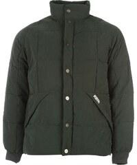 Puffa Burton Jacket Mens, olive