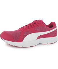 Puma Axis 4 Mesh Ladies Running Shoes, rosered/white