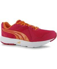 Puma Descendant Running Trainers Ladies, pink