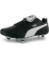 Puma Esito Classic SG Mens Football Boots, black/white