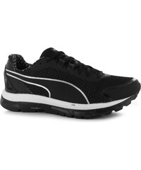Puma Faas 600 S v2 Running Shoes Ladies, black/white