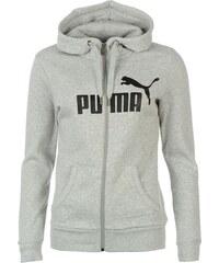 Mikina dámská Puma No1 Logo Grey f3308bbb06