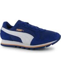 Puma ST Runner Trainers Ladies, blue
