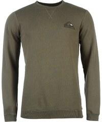 Quiksilver Mountain Wave Sweater, green