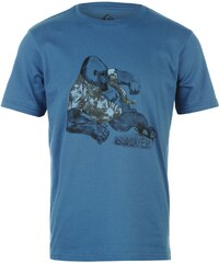 Quiksilver Thrilla T Shirt Junior Boys, blue