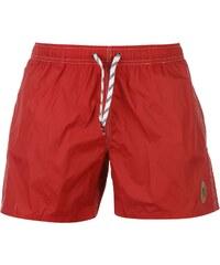 Replay Basic Swim Shorts Mens, red