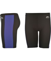 Slazenger Swimming Jammers Junior, black/deep blue