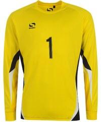 Sondico Core Goalkeeper Shirt Infants, yellow