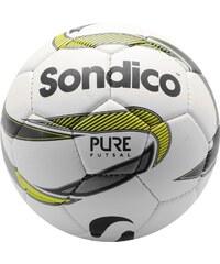 Sondico Pure Futsal Football, white