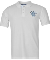 Team FC Core Polo Shirt Mens, white