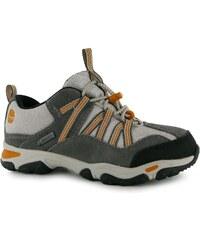 Timberland Force GoreTex Trainers Junior, grey