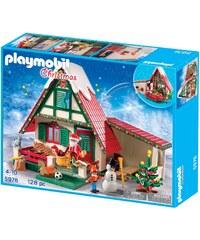 Playmobil 5976 Santův domeček
