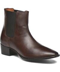 Frye - Dara Chelsea - Stiefeletten & Boots für Damen / braun
