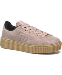 MTNG - Crepa - Sneaker für Damen / braun