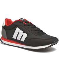 MTNG - Jogger - Sneaker für Herren / schwarz