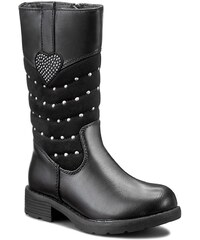 Stiefel NELLI BLU - CS1576-1 Schwarz