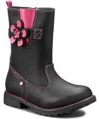 Stiefel NELLI BLU - CS960-16 Schwarz